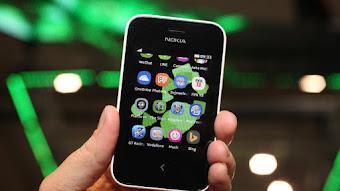 Nokia 230 RM-986 USB Driver