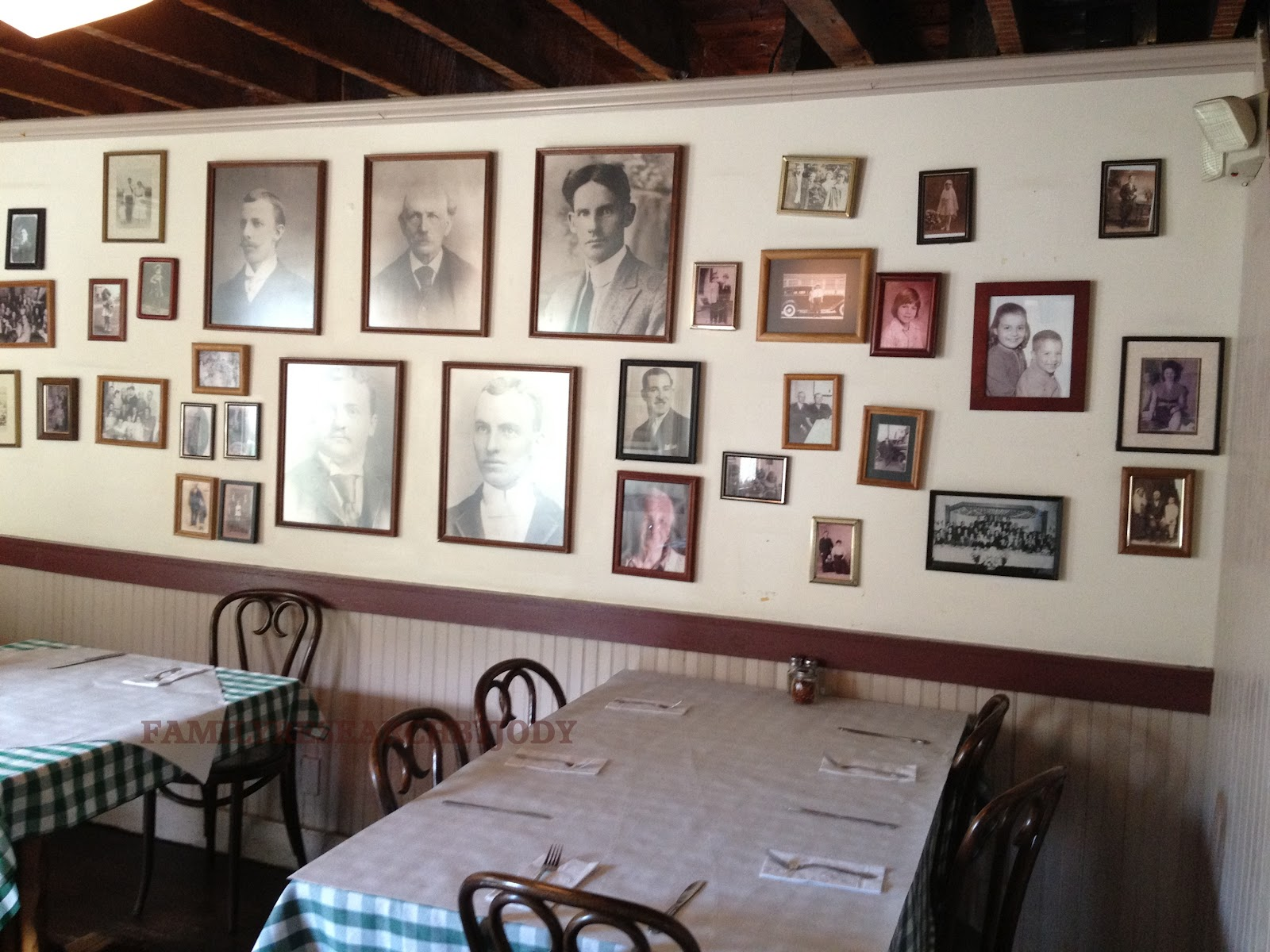 Cucina Restaurant Denville Nj Family History Research By Jody Lutter In The Footsteps Of Our