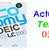 Listening Actual Test 5 Economy TOEIC Volume 2