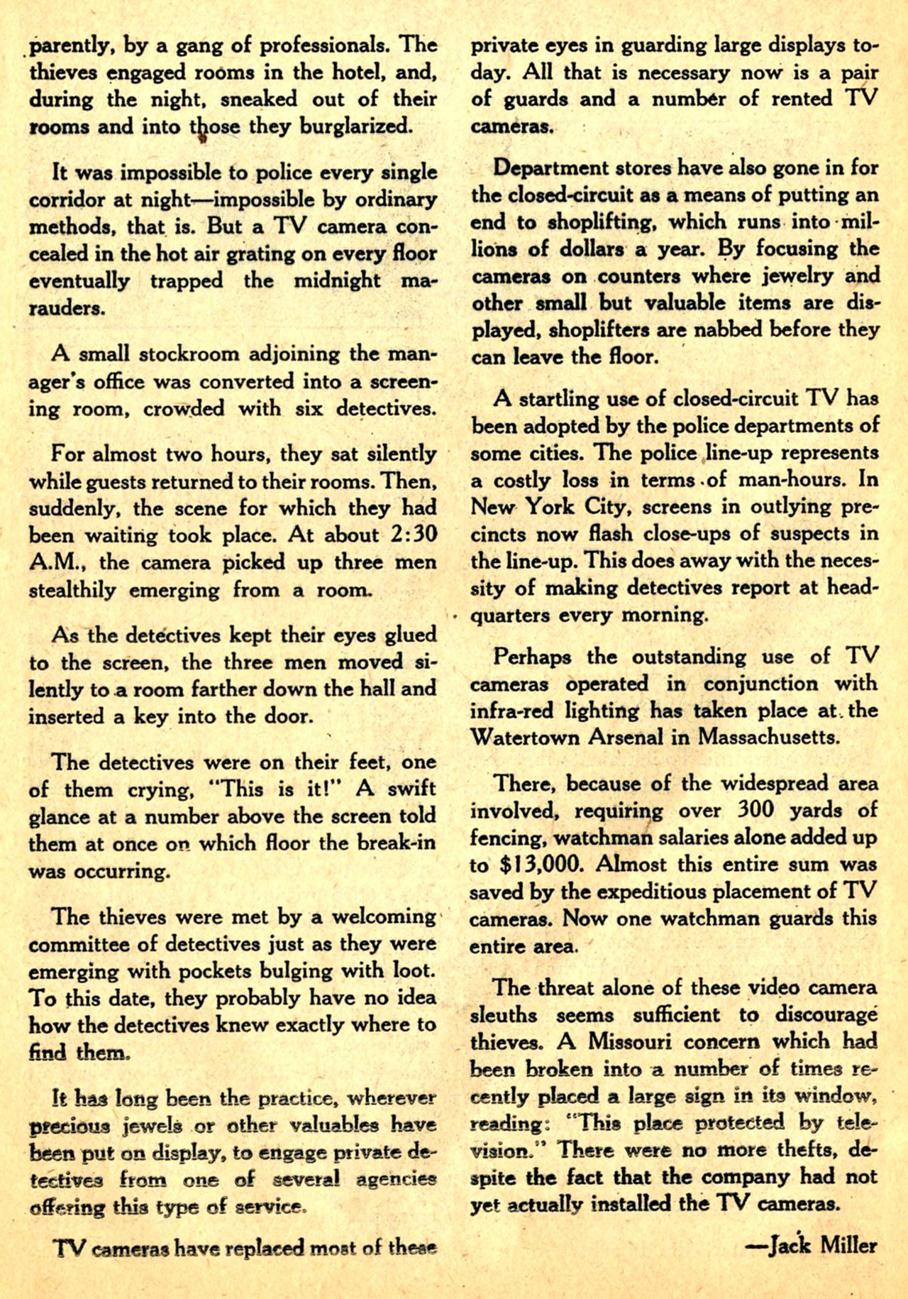 Read online Detective Comics (1937) comic -  Issue #227 - 26