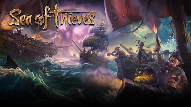 الكشف عن يد تحكم لجهاز Xbox One بألوان لعبة Sea of Thieves و هذه طريقة الحصول عليها