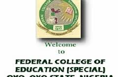 FSS Oyo Post-UTME Admission Screening Form 2017/2018 is Available | Cut-off Mark and Admission Requirements