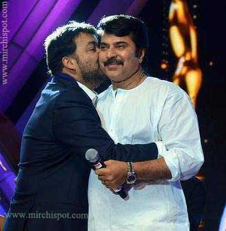 Mohanlal Mammootty - Great Friendship of Superstars