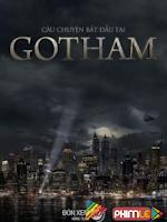 Gotham Thành Phố Tội Lỗi 1