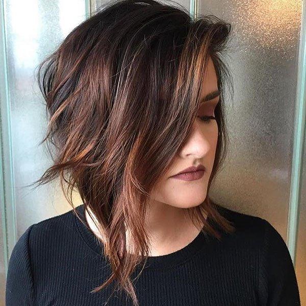 bob haircut 2019