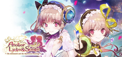 Atelier Lydie and Suelle The Alchemists and the Mysterious Paintings-CODEX