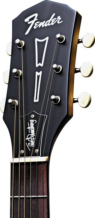 outstanding affordable guitars accessories fender tim armstrong hellcat acoustic electric guitar. Black Bedroom Furniture Sets. Home Design Ideas