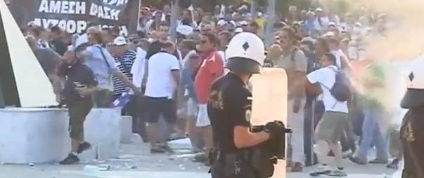 News Griechenland Pleite