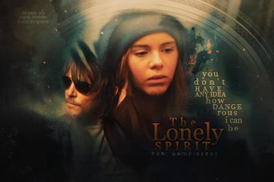 CF: The Lonely Spirit (@vampirebat)