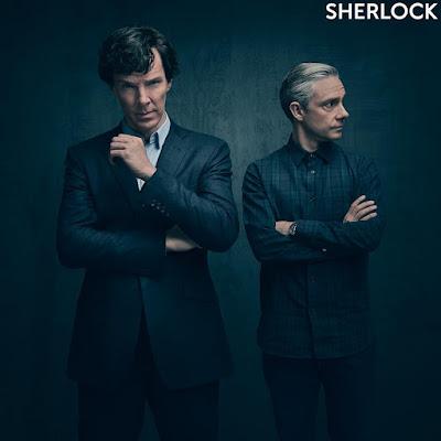 Cuarta temporada de Sherlock
