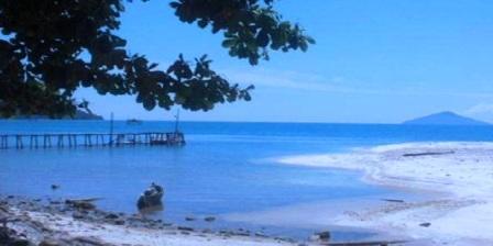 Keindahan Obyek Wisata Pulau Randayan Bengkayang Kalbar Yang Menarik