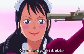 One Piece - Episódio 710
