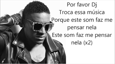 Anselmo Ralph - Por Favor DJ ( Download )