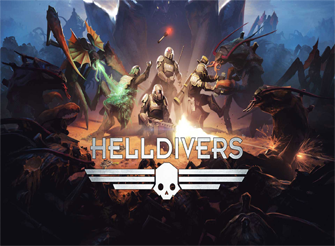 Helldivers A New Hell Edition [Full] [Español] [MEGA]