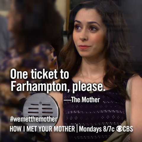 Leo Peo The Mother In How I Met Your Mother