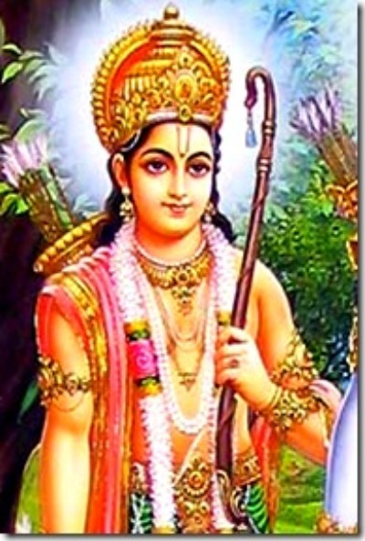 Hindu God picture