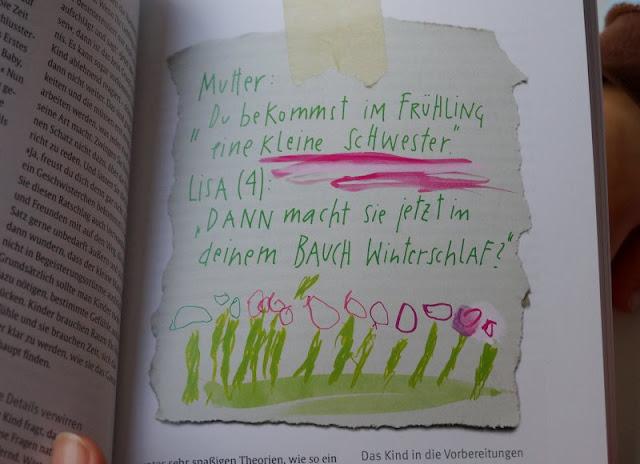 """Entspannt, kurzweilig und wunderbar hilfreich: """"Willkommen Geschwisterchen"""" von Nathalie Klüver. Zitate und Erfahrungsberichte zeigen: Als Eltern ist man nicht allein mit Themen wie Geschwisterstreit, Eifersucht & Co."""