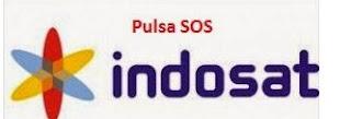 cara ngutang pulsa ke indosat (pulsa SOS) - artikel