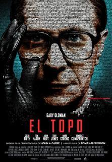 descargar El Topo (2011) en Español Latino