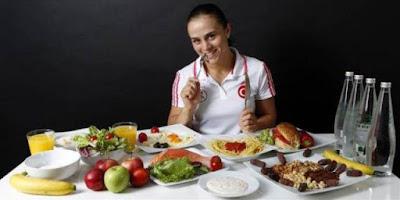 Makanan Yang Tak Boleh di Konsumsi Setelah Berolahraga