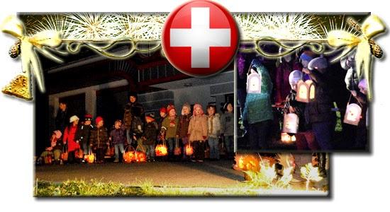 Ano Novo Suiça