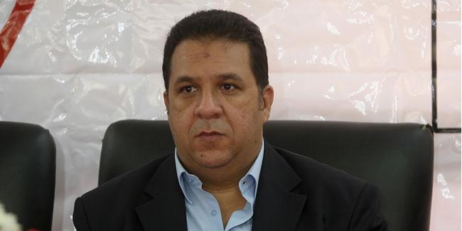 أحمد جلال ابراهيم يجهز إستقالته من مجلس الإدارة
