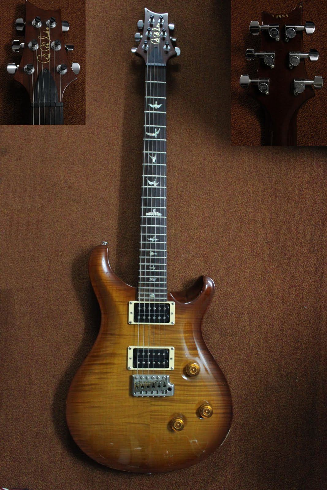 prs hfs wiring diagram ce tech cat6 jack dragon 2 library for paul reed smith guitars trusted 5 way rotary switch