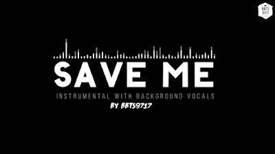Cảm âm save me