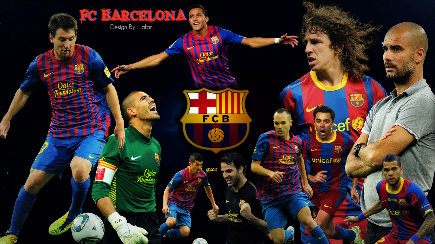 Ricardo Kaka Wallpapers Hd Barcelona Fc Squad 2011 2012 Allstate Health