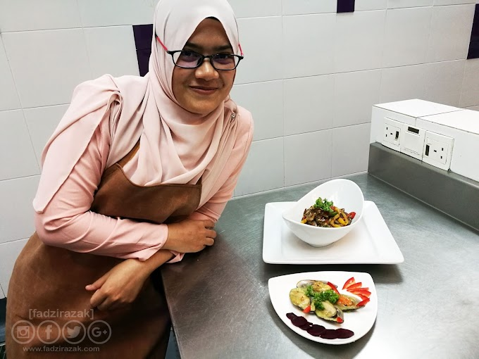 AEON Taste New Zealand Food Fair Perkenal Produk Keluaran New Zealand