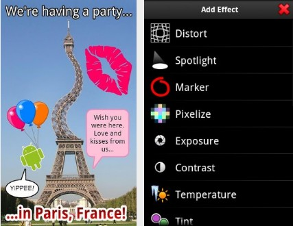 Aplikasi PicSay Pro Apk Terbaru for Android