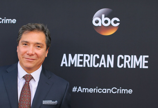 American Crime - Season 3 - Benito Martinez Returning