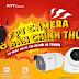 Nhà Viễn thông chính thức mở bán FPT Camera