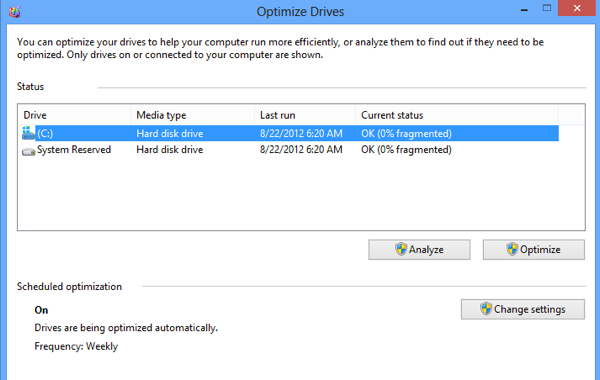 4 Tips To Optimize Windows 8 For Gaming Gaming Wiki On Pc