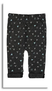 Leggings triangles