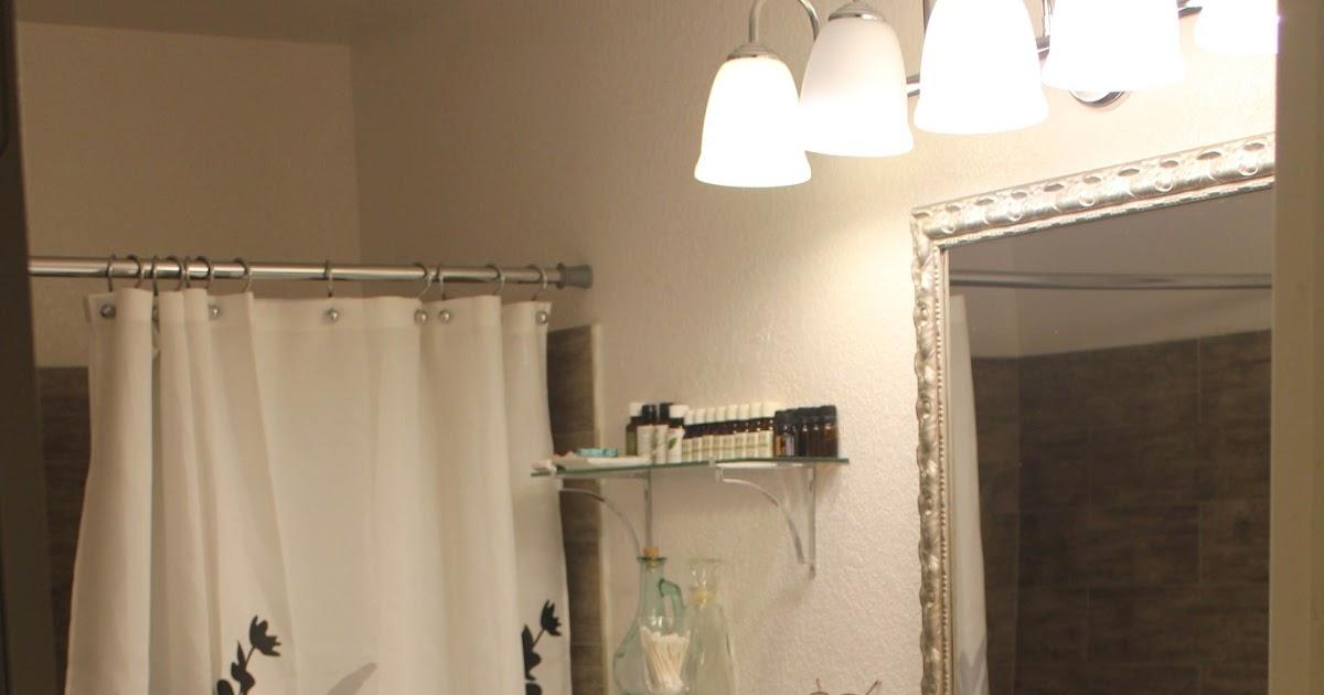 Hazardous Undertakings Bathroom Remodel Finally