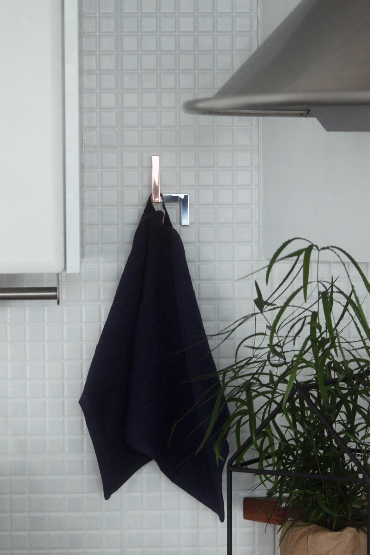 Arvonta  modernit pyyhekoukut  Kotini on helmeni