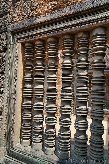 Banteay Samre - Cambodge