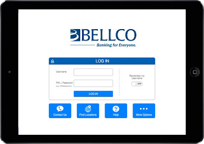 Bellco Online Banking