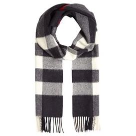 """Burberry scarf"""
