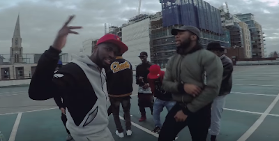 SCRUFIZZER & SO SOLID CREW - DUN KNOW ALREADY (SWISS & MAC REMIX) [MUSIC VIDEO]