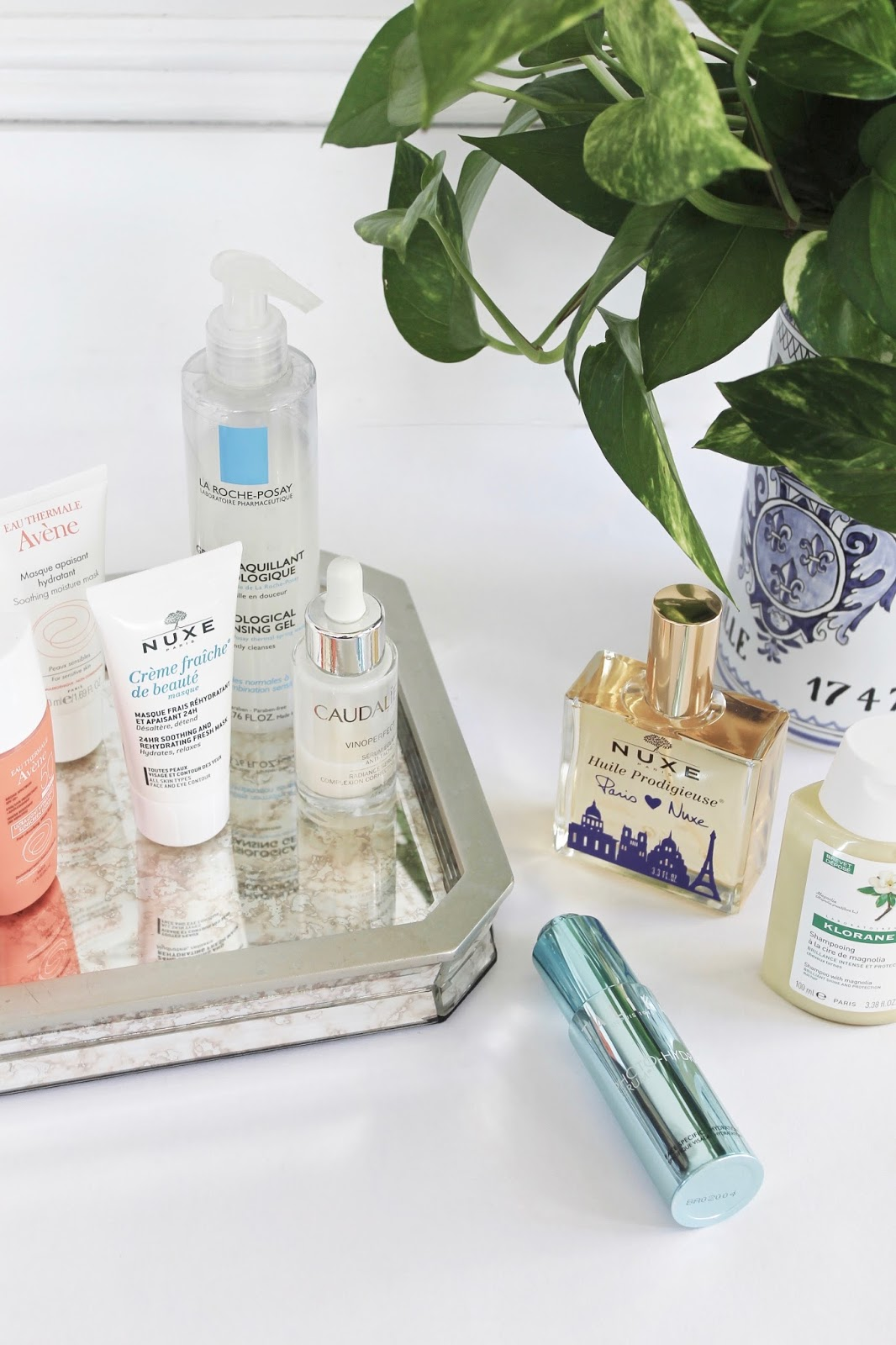 French Pharmacy Brands You Need To Know
