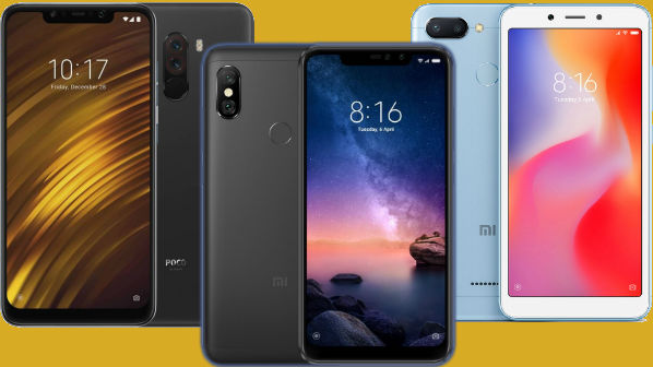 Xiaomi Mi Days on Flipkart: Deals on Redmi Note 6 Pro, Redmi Note 5 Pro, Poco F1 and that's only the tip of the iceberg