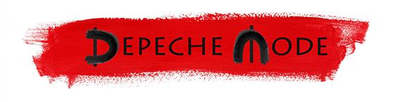 Депеш мод логотип