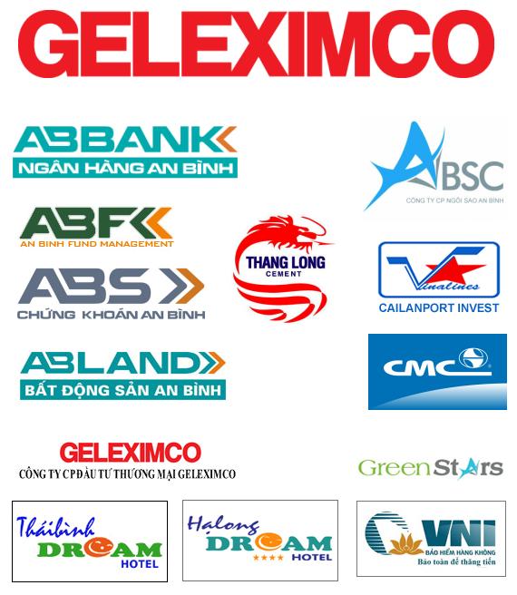 Tập đoàn phát triển Geleximco trụ sở tại 36 Hoàng Cầu