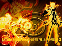 Naruto Senki v1.20 Debug 3 Full Version