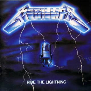 Metallica - Ride the Lightning Album Download