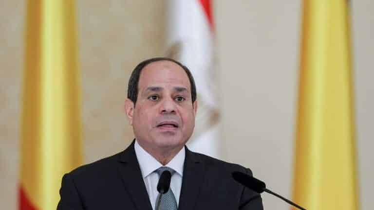 السيسي-يطالب-الجميع-بالتكاتف-لمواجهة-أزمة-فيروس-كورونا-ومواجهة-أعداء-مصر/