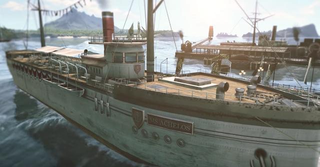 Anno 1800 se muestra para la Gamescom y se lanzará en PC
