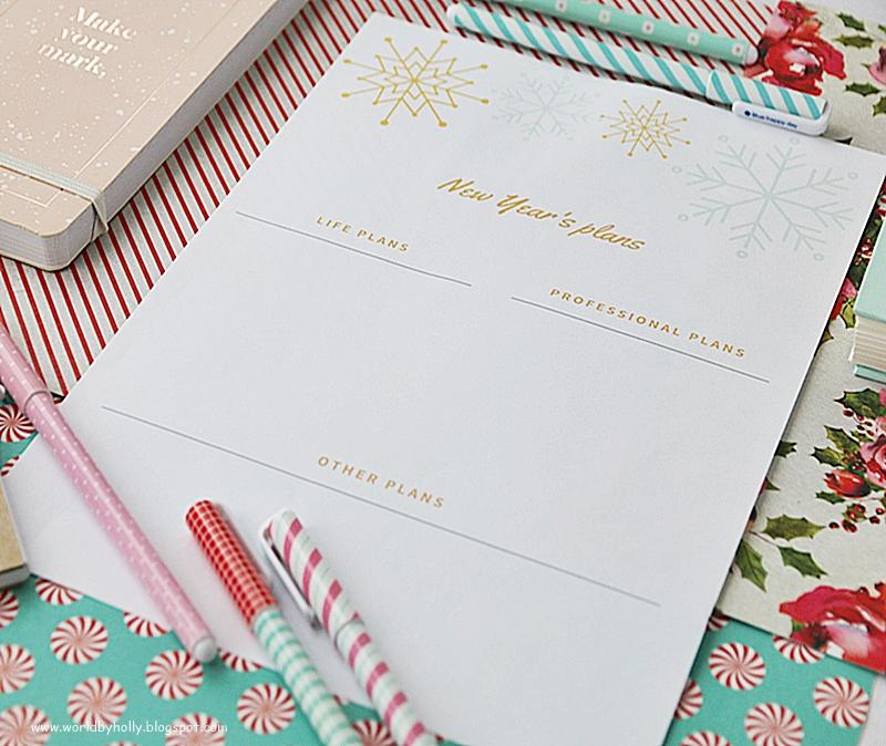 planer noworoczny, postanowienia noworoczne, marzenia noworoczne, życzenia noworoczne, planowanie noworoczne